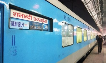 Indian Railways' big Diwali gift! Special Shatabdi trains to run from today