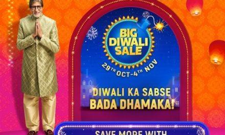 Flipkart Diwali sale goes live: Here are the top 10 deals on smartphones you should not miss