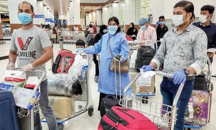 Govt Extends Fare Cap on Domestic Flights For Another 3 Months