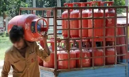 LPG cylinder new rules: Customers need to share OTP for home delivery of LPG