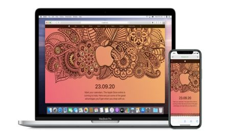 Apple Store online goes live in India, new Watches and 8th gen iPad now on sale