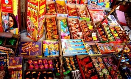 Crackers ban from midnight to November 30 in delhi, nearby areas
