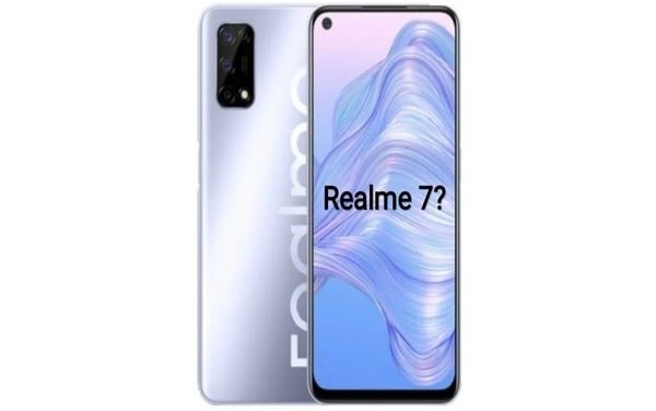 Realme 7 5G Launch Set for November 19, Tipped to Be Rebadged Realme V5