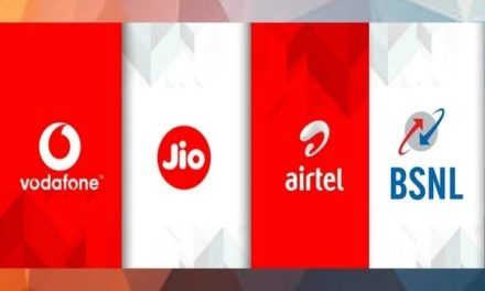 Recharge Plans: Airtel, Jio, Vi prepaid plans with 3GB daily data under Rs 500