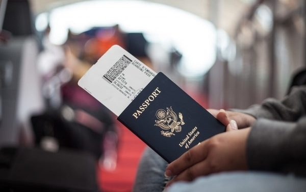 Indians travelling to US for business or pleasure exempt from proposed visa bonds