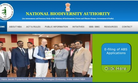 National Biodiversity Authority Recruitment 2020; Apply for 23 Vacancies