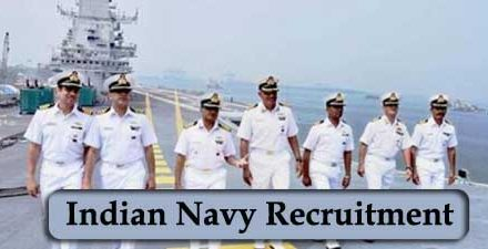 Indian Navy Recruitment 2020: Over 200 SSC officer posts available, here's how to apply