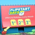 Flipkart Flipstart Days sale goes live, check out the best offers, deals