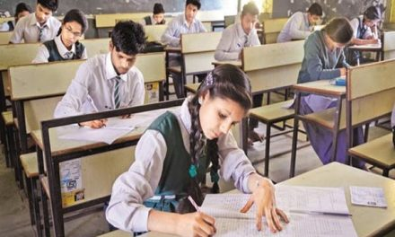 CBSE board exams 2021 to be held in written mode not online, details here