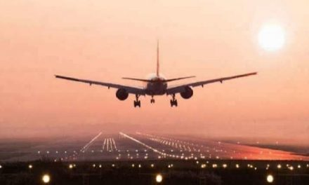 Airlines allowed to operate at 80% of pre-Covid capacity