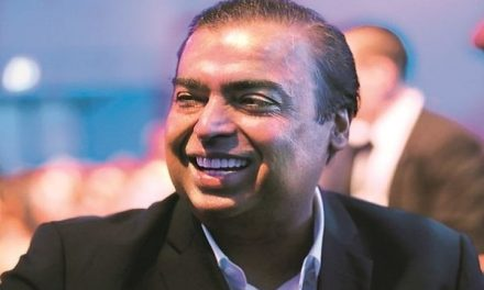 Jio 5G services to launch in second half of 2021, says Mukesh Ambani