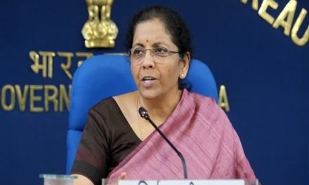 India to spend money, not worry about widening fiscal gap: Finance Minister