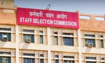 SSC CHSL 2020 tentative vacancies announced, apply for over 4K posts