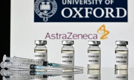 Oxford and AstraZeneca first to publish final-stage vaccine trial results