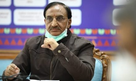 CBSE Board Exam 2021 dates to be announced much in advance, no plans to cancel NEET: Education Minister