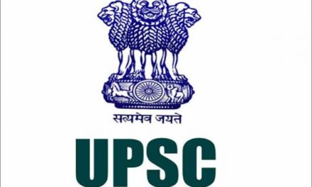 UPSC Recruitment 2020: 34 vacancies open, here are the important details.