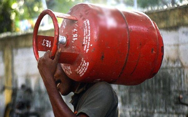 LPG cylinder price hiked again; here's how much it will cost you now