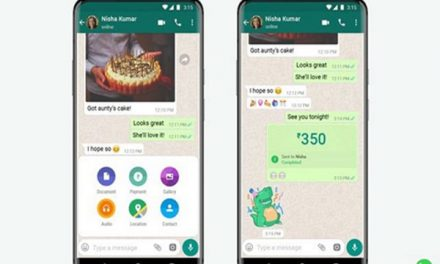 WhatsApp Pay goes live in India with four banks as partners