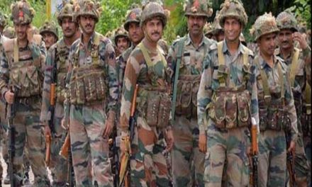 SSB Recruitment 2020: Apply for 1534 vacancies in constable posts.