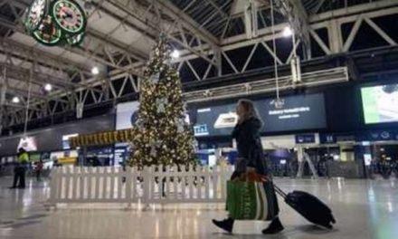 India suspends flights from UK till Dec 31 over new coronavirus strain