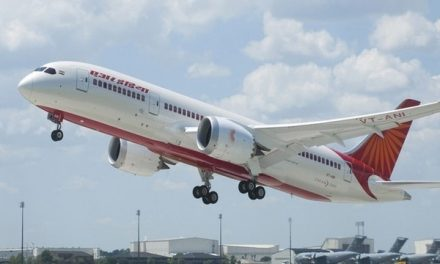 Air India offer: free rescheduling for passengers who booked from Dec 22-31: details here.