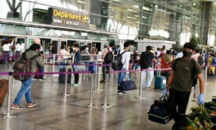 International Flights: India approves revised Air Bubble with Afghanistan, Philippines   Details.