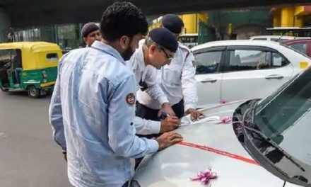 Govt extends validity of driving license, vehicle registration till March 31