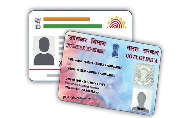 Here's how you can get your PAN card for free in 10 minutes through Aadhar