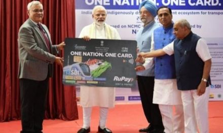 'One nation, one mobility card': All you need to know about NCMC.