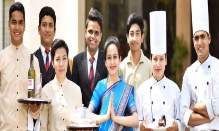 Carrier in hotel management: Fulfill your passion in hospitality Industry