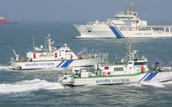 Indian Coast Guard Recruitment 2021: Apply for 358 posts, details here.