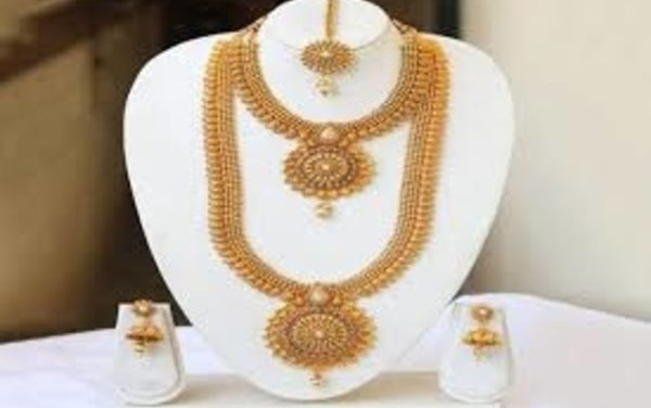 Gold price decline for the third consecutive day | Prices in different Indian cities.