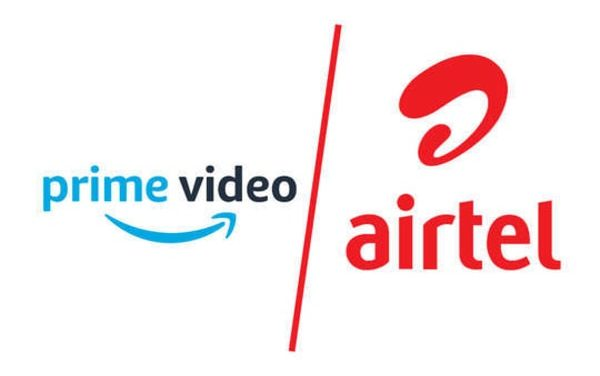Airtel offer: Get Amazon Prime subscription and 6GB data for Rs 89