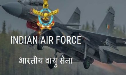 Indian Air Force Recruitment 2021: Apply online for Airmen in Group X & Y