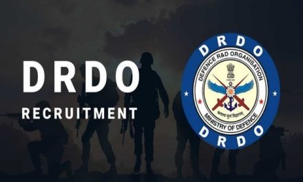 DRDO Recruitment 2021: Apply for 62 technician (Diploma & ITI) apprentice posts