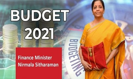 Major announcement of Union budget 2021: Check details here.