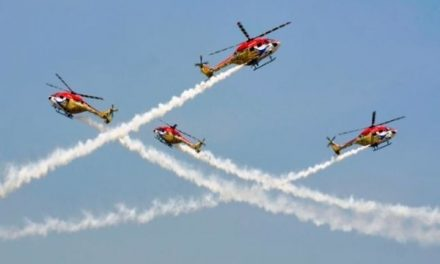 Aero India: 13th edition of international air show to begin today: Check all the details.