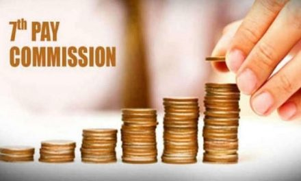 7th Pay Commission: Good News For Central Employees, Govt Clears Way To Increase DA!