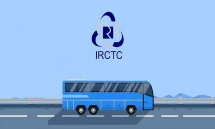 IRCTC launches online bus ticket booking facility: Know how to book tickets.