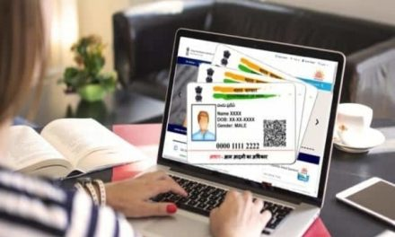 How to update address in Aadhaar card from home? Check step-by-step process here