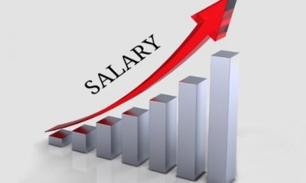 Waiting for salary hike this year? Good news: Increments likely to go up this year.