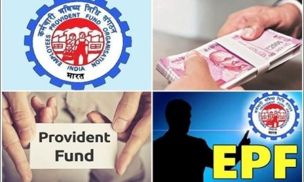 New PF tax rules from April: Know how it will impact you