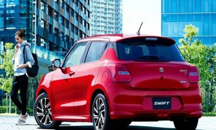 Maruti Suzuki launches Swift 2021 in India at ₹5.73 lakh: Check details here.