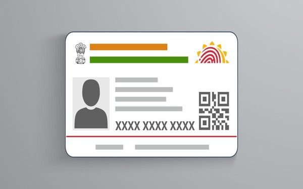 How to Change your Aadhaar Card photo: Step-by-step details here.