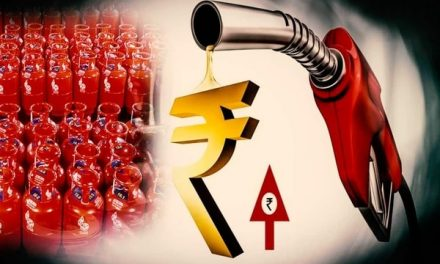 LPG Gas Cylinder Price gets costlier by ₹25: Check the latest rates.