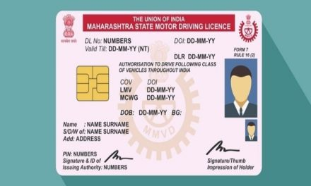 Good news! Now, no need to visit RTO for driver's license renewal and 18 other services, here is the list