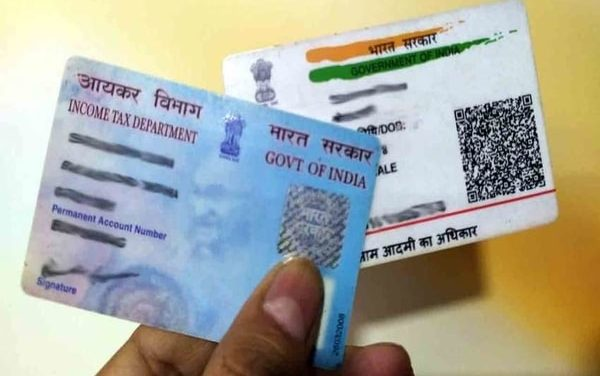 Aadhar-Pan linking: Link your Aadhar and PAN by March 31 or face penalty.