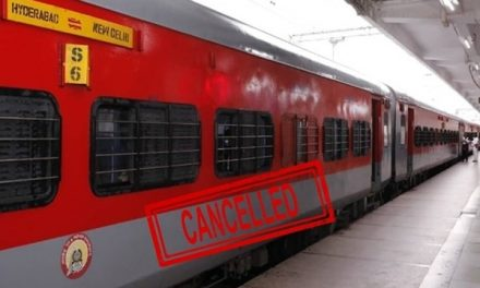 Indian Railways clarifies report on cancellation of trains from March 31: says report misleading