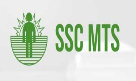 SSC MTS recruitment 2021: Opportunity for 10th pass to work in Indian ministries, check all details.