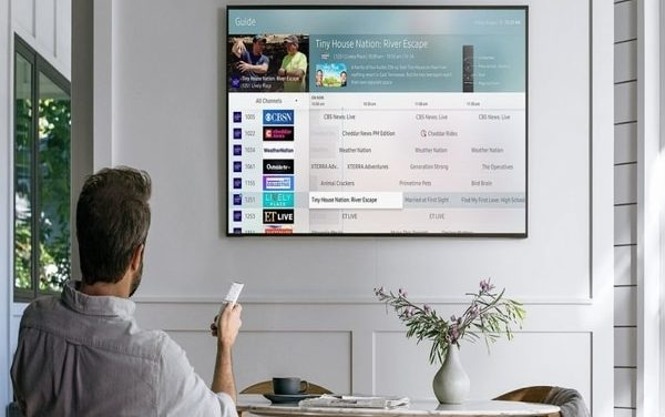 Samsung TV Plus launch: '100% free' OTT streaming service on smart TV